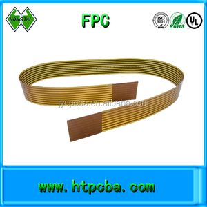 FFC/FPC/FPCB cable for connection,polyimide flexible cable