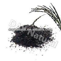 Anthocyanin 25% Black Rice Extract Natural Food Colourant