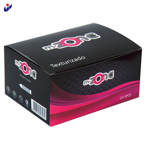 Ultra thin condom for men sex life with OEM service