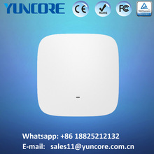 Hot Selling 2.4GHz & 5GHZ 600 Mbps dual band Support Openwrt Wireless WiFi Router