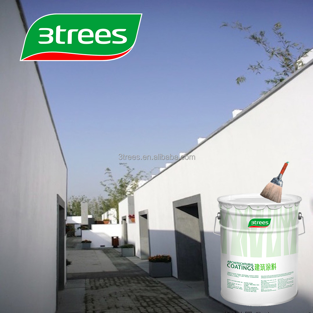 3TREES Hot Sell Full cover Project Sealer plus Anti-alkali (Free Sample)
