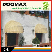 #F200 Small Window Awning with CE