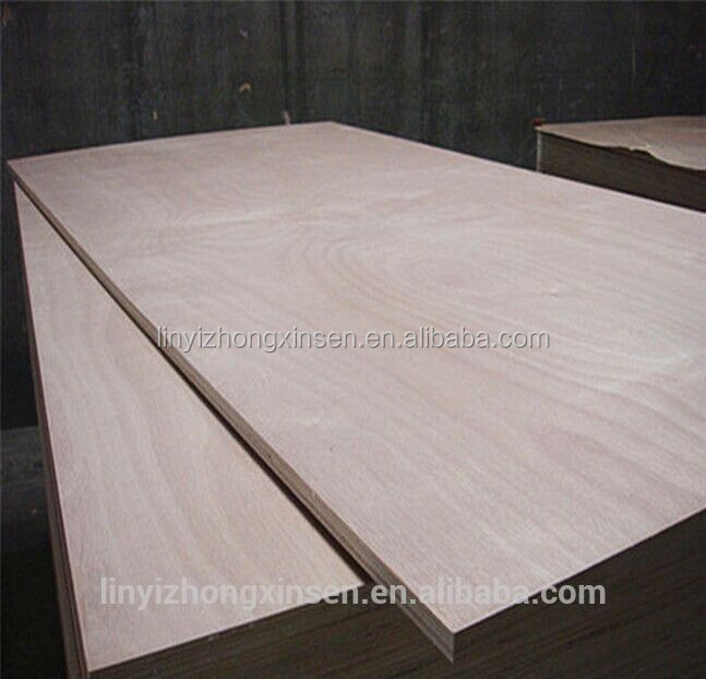 best quality 4x10 plywood 4mm thickness