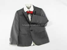 2016 Boy's New Dress Suit/ 2pcs boy's suit
