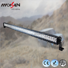 300w Straight double row Offroad LED Light Bars for ATV/UTV/4x4 vehicle