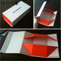 supply wholesale diy paper gift perfume packaging box
