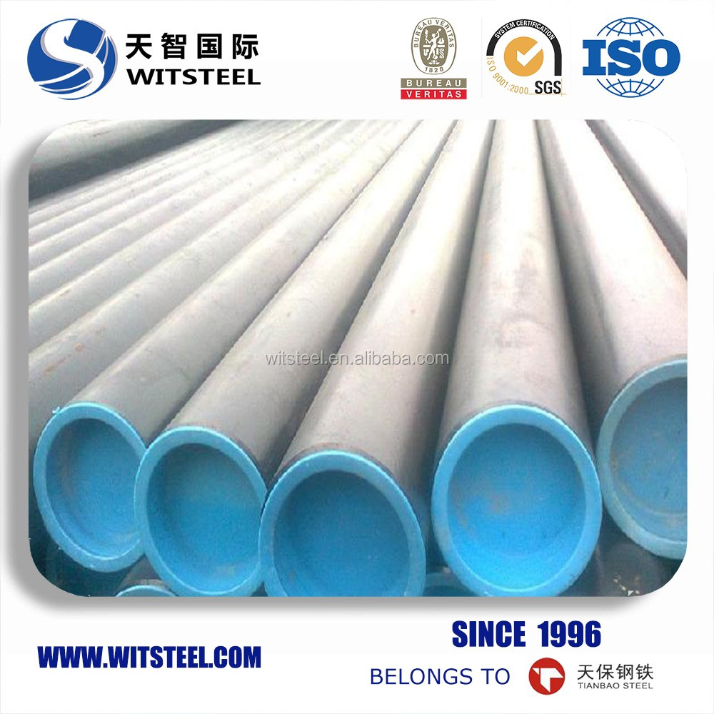 Thin Wall seamless tube astm 1026 with low price