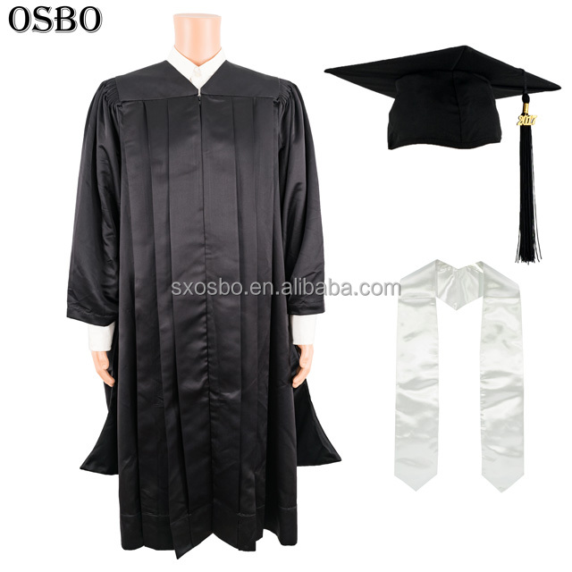 Wholesale graduation gown size - Online Buy Best graduation gown ...