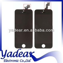 Wholesale price lcd digitizer for iphone 5s