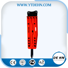 China hydraulic jack hammer for 4-7tons small excavator