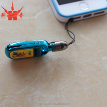 2015 latest product 6 kinds function plastic cell phone strap