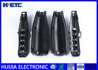 Telecom products:Feeder cable protection box