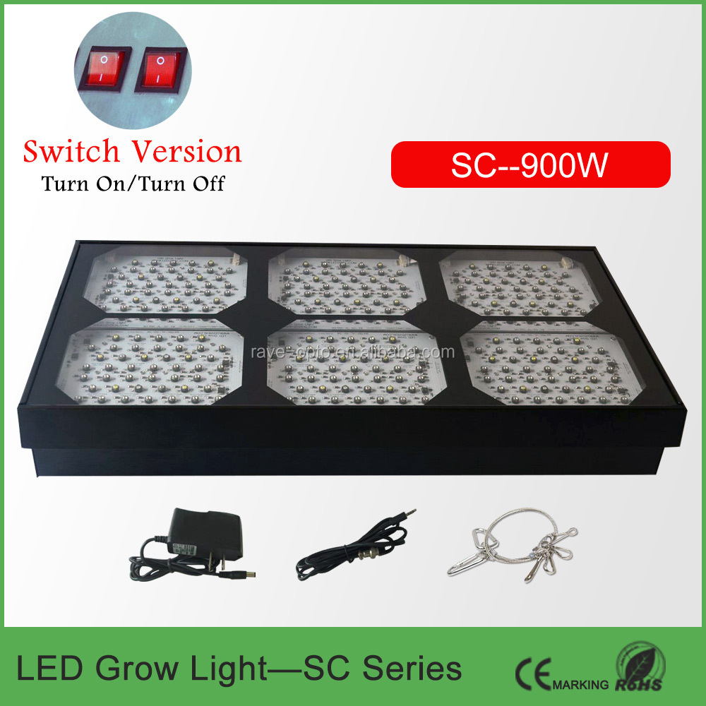 matrix s900 equal 1000w hps led grow light full spectrum. Black Bedroom Furniture Sets. Home Design Ideas