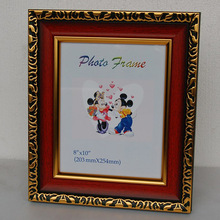 Cartoon Character Photo Frame Certificate Frame Bulk Picture Frames 8x10