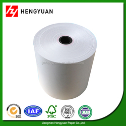 Lowest Price Thermal Pos Paper, Thermal Paper Roll in 20ft Container