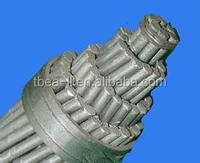 TACSR Cable: Thermal-resistant Aluminum-alloy Conductor, Steel Reinforced