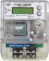 Single Phase Energy Meter with PLC or RF Modem and Load Control