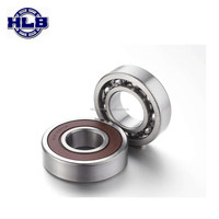 China manufacturer brand name overstock bearings 60072RS/80107 deep groove ball bearing