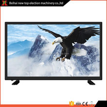 Reasonable price good smart double-faced lcd tv
