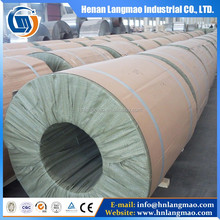 Coated Color Aluminum Roofing Coil /aluminium coil/sheet with best price