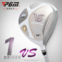 Titanium Women golf driver