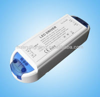 shenzhen Dimmable 40W led adapter led transformer 220v