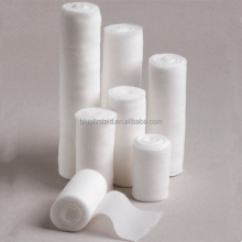 Surgical Crepe Gauze Bandages of varying sizes quality