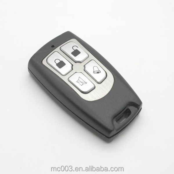 High quality 433Mhz RF 24 volts wireless remote control