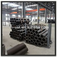 4135 seamless steel cylinder tubes
