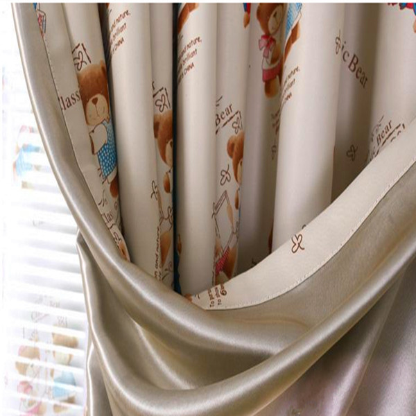 burnout modern design window curtains with printing, made- upburnout fabric living room Curtains