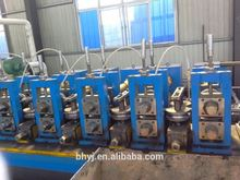 Automatic pipe spool production line
