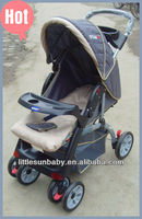2013 Hot Sale High Quality Reversible Baby Stroller 2116-1