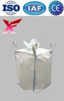 High quality best price 100% virgin lamination new pp 1 ton jumbo bag