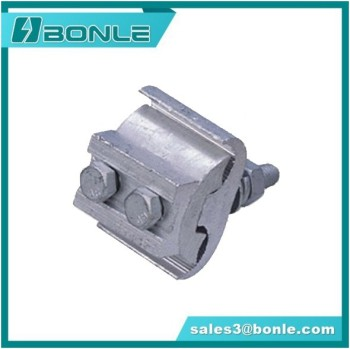 China Manufacture Electric Power Line Fitting Bimetal Connector