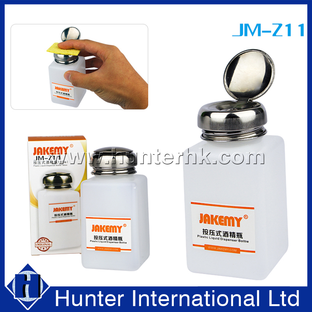 Factory Price Dispenser For Option Alcohol Bottle