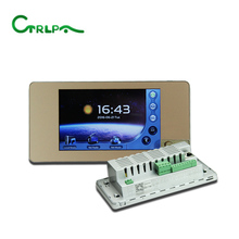 CTRLPA CT1668 wifi bluetooth smart background sound system for home controlled by mobile phone