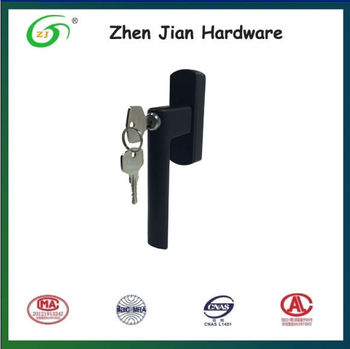 Casement window hardware made in china