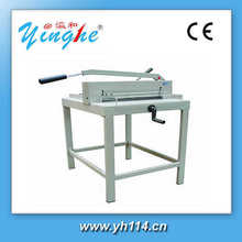 Chinese best quality 26 inch paper cutter