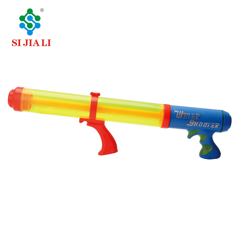52CM Summer beach garden toys hand pump water shooter water gun toys