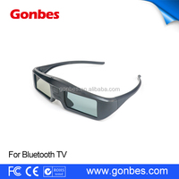 China $8 Active Shutter 3D TV glasses G06-BT for Samsung Bluetooth TV