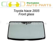 Japanese hiace 2005 Front glass