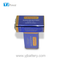 Shenzhen High Energy 6LR61 Alkaline Battery for UPS