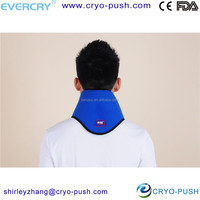 neck cervical therapy cold equipment for neck brace