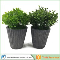 Wholesale China Merchandise artificial cactus plants bonsai