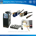 4-400A portable pipe to pipe single phase arc welding machine