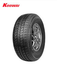 215/60R16 wholesale chinese brand radial car tubeless tires price list