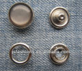 Fashion five prongs peal snap together button