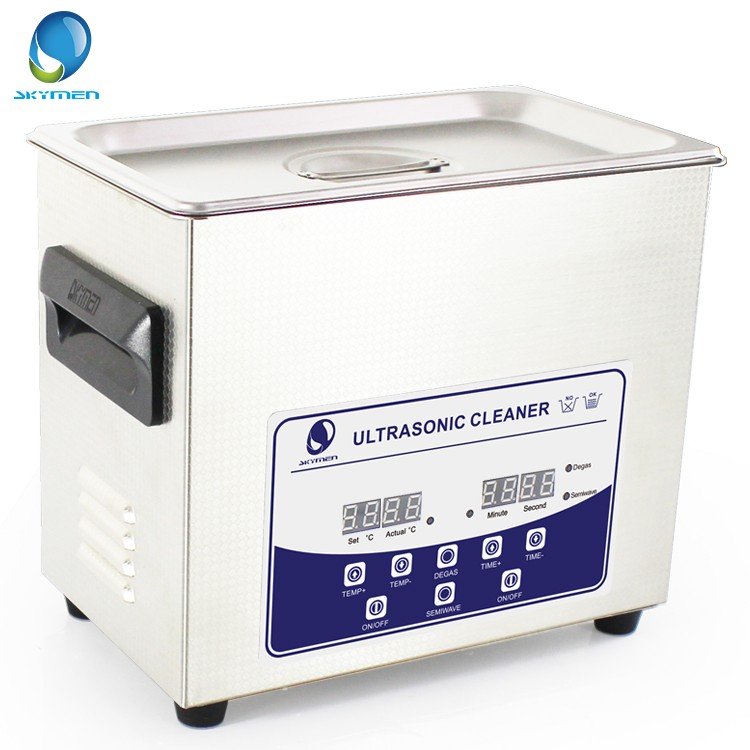 Smart Automatic digital touch penal degas Ultrasonic Cleaner