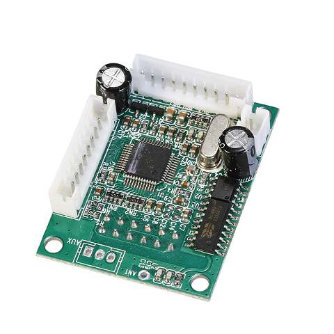 High quality mp3 usb fm circuit player board