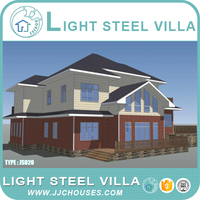 Modern sun protection sheet for house, high quality prefabricated room, luxury prefabricated villa sun house.